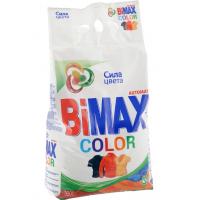 """Стиральный порошок BiMax """"Color"""", автомат, 3 кг"""