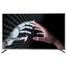 "Телевизор LED Hyundai 43"" H-LED43F501SS2S серебристый"