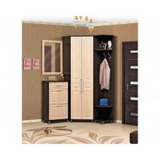 """Набор мебели для прихожей """"Саша 7,1 МДФ"""""""