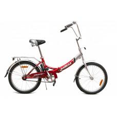 """Велосипед Байкал 20"""" В 2003 складной детский"""