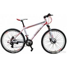 """Велосипед EAGLE 26"""" 21ск диск торм перед задний"""