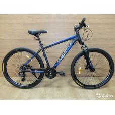 Велосипед Иж-Байк Phantom 2700 27.5 21 ск диск торм белый