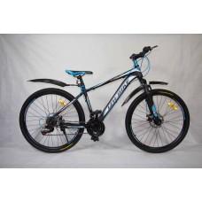 Велосипед Иж-Байк Stinger 2500 27.5 21 ск диск торм