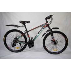 Велосипед Иж-Байк Phantom 2500 27.5 21 ск диск торм