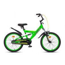 Велосипед MaxxPro-Sensor FS 20 (2018) 1ск
