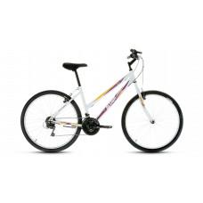 "Велосипед Altair MTB HT 26 1.0 Lady 26"" 6ск 2017-2018"