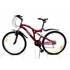 "Велосипед Иж-Байк Ranger 26"" 18ск 2 аморт"