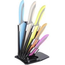 Набор кухонных ножей KL-2109