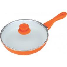 Сковорода BH7022 WC керам. покрытие