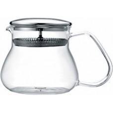 Заварочный чайник 0,8л WR-5218