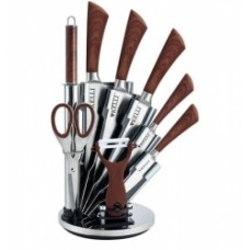 Набор кухонных ножей KL-2127