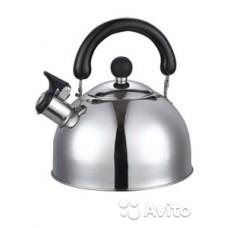 Добрыня чайник газовый DO-2902 (3.0л)