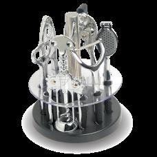 Набор кухонных аксессуаров из 7 предметов KL-2113