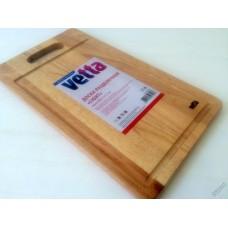 Доска деревянная 30*22см