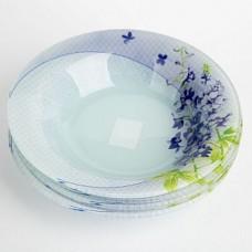 "00062Т1/6-ST Набор 6 тарелок суп кругл ""Гармония"" d=22,5см"