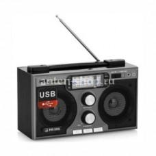 Радиоприемник БЗРП РП-306 УКВ 64-108МГц стереозвук