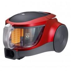 Пылесос LG VK76A09NTCR 2000Вт красный
