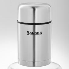 РК-0754М Термос ЗАБАВА 750мл