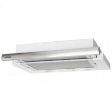 Кухонная вытяжка ELIKOR Интегра 50П-400-В2Л бел/нерж