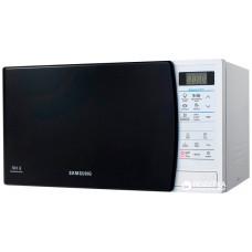 Микроволновая печь Samsung ME83KRW-1 23л 800Вт белый