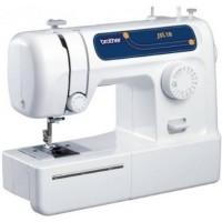 Швейная машина Brother JSL-18 белый
