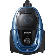Пылесос Samsung SC18M3120VB синий 1800 Вт