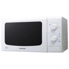 Микроволновая печь Samsung ME713KR 20л 800Вт белый