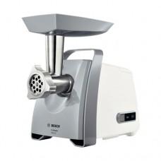 Мясорубка Bosch MFW45020 1600Вт белый/серый