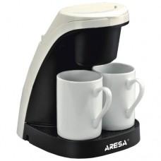 Кофеварка Aresa CM-112