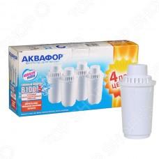 Модуль АКВАФОР В100-6 4шт жесткая вода и3480