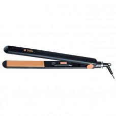 Щипцы для волос DELTA DL-0531 черный 35Вт