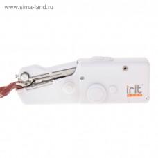 Швейная машинка ручная Ирит IRP-02