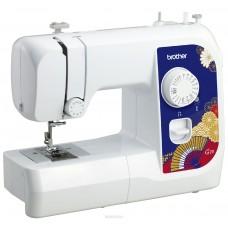 Швейная машина Brother G20 белый