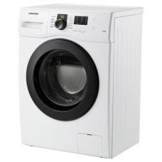 Стир.машина Samsung WF 60F1R0E2W фронт 6кг белая