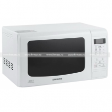 Микроволновая печь Samsung ME81KRW-3 23л 800Вт белый