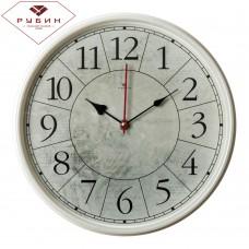 """2940-102 Часы настенные круг """"Будни"""""""