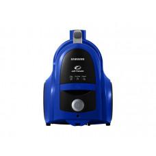 Пылесос Samsung VCC4520S36 синий 1600 Вт