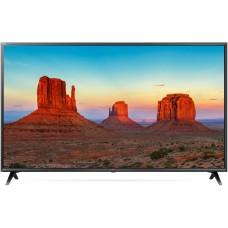"""Телевизор LG 43"""" 43UK6300PLB черный"""