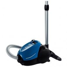 Пылесос Bosch BSM1805RU 1800 Вт синий