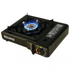 Газ плита портативная ЯР-3002 (с двумя видами соединения)