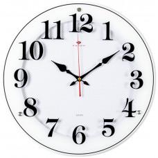 4040-1241W Часы настенные