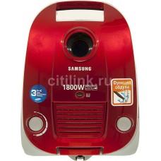 Пылесос Samsung SC-4181 красный 1800 Вт