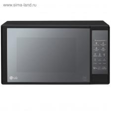 Микроволновые печи LG MW20R46DARB 20л. 700Вт черн