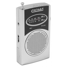 Радиоприемник Сигнал РП-103