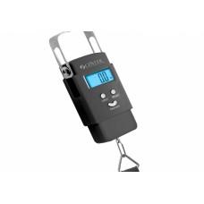 Весы багаж электр SA-6073ВК черные