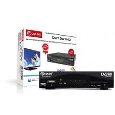 Приставка DC 1301 HD