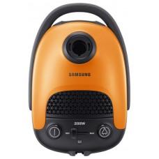 Пылесос Samsung VC20F30WNGR 2000 Вт красный
