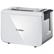 002-ТВ Тостер 2 секции 750Вт white
