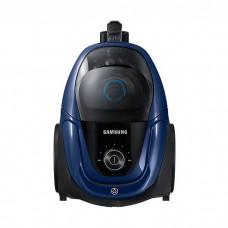 Пылесос Samsung VC18M3120VB синий 1800 Вт