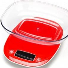 10954 Весы кух до 5 кг + чашка